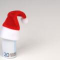Tipp: Weihnachtsgeld und Sonderzahlungen anlegen